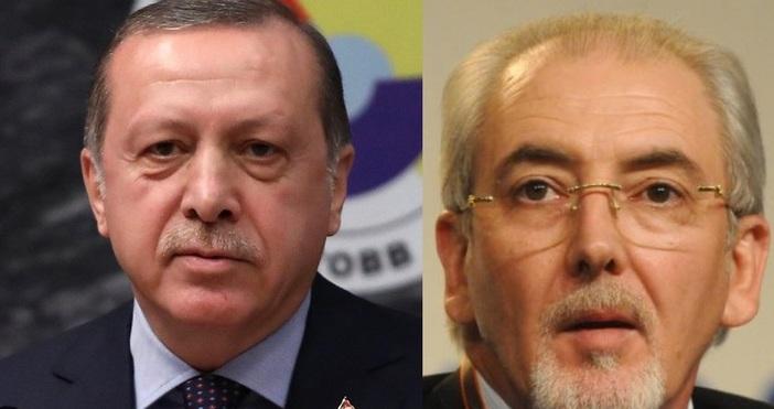 По всичко личи, че Върховната избирателна комисия в Турция работи
