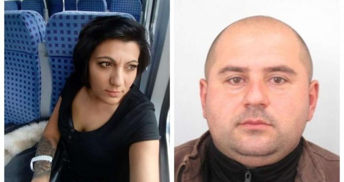Снимки МВРПродължава издирването на убиеца от Костенец. 42-годишният Стоян Зайков,