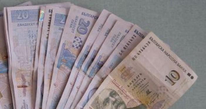 България Он ЕрЗа пети пореден месец има повишение на потребителските