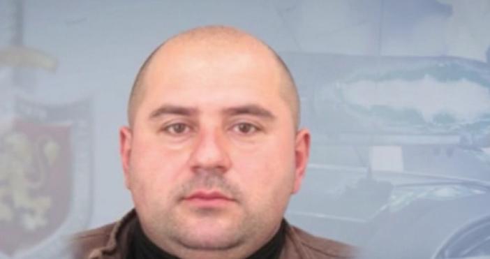 Акцията къща в село Очуша по сигнал, че Стоян Зайков