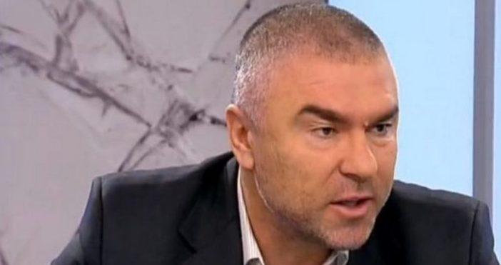 Източник: БГНЕСОт партия Воля излязоха с острапозиция срещу ВМРО.Ето какво