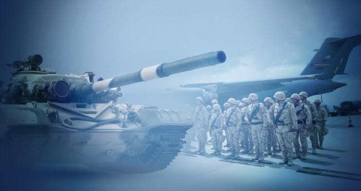 bTVОбявен е конкурс за нови 160 места в Българската армияИнтересът