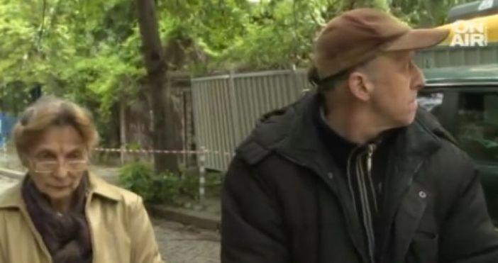 Снимка:Bulgaria ON AIRАнтоанета и Кръстьо Попови са брат и сестра,