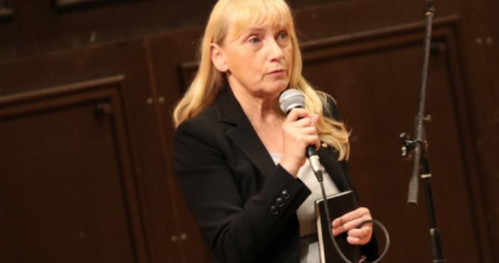 24 ЧасаДепутатката от БСП Елена Йончева пропуснала да обяви, че