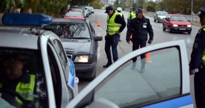 Пътните полицаи ще следят с камери за неизрядни водачиПоследен ден