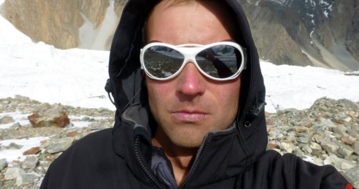 Снимка фейсбукСлед изкачването на ЛхотцеИван Томовпланирал да е водач на