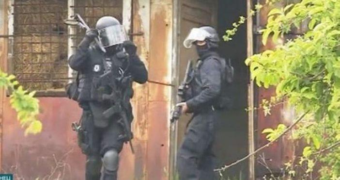 bTVПолицейското присъствие и убийствата дават своето отражение върху жителите на