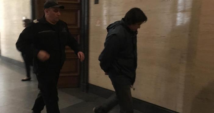 Снимка: Трафикнюз33-годишният Цветан Иванов се отказа да обжалварешението на Окръжния