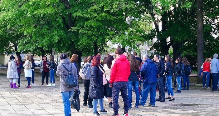 Снимка Петел, архивРодители от Варна отново излизат на протест срещу