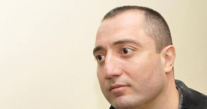 Специализираният наказателен съд заседава по делото на Димитър Желязков, по
