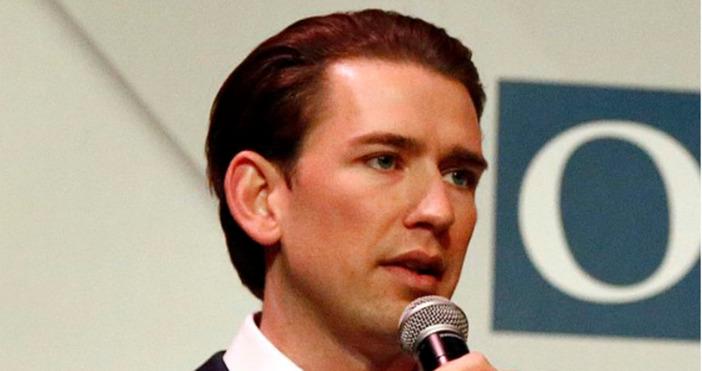 Пред президента на Австрия Александер Ван дер Белен положи клетва