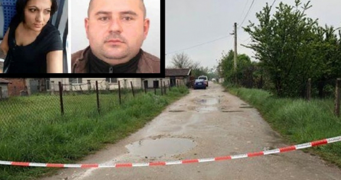 Снимка: Версия: Чане е избягал от Костенец още след първото убийство