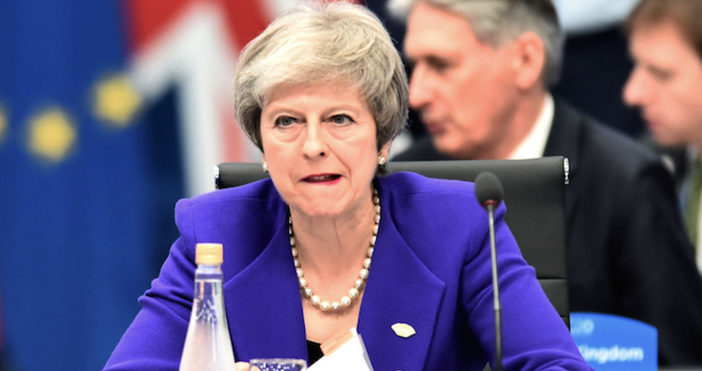 Министър-председателят на Обединеното кралство Тереза Мей ще обяви оставката си