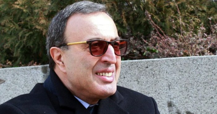 На 25 май рожден ден имаПетър Стоянов,президент на България(1997-2001), бивш