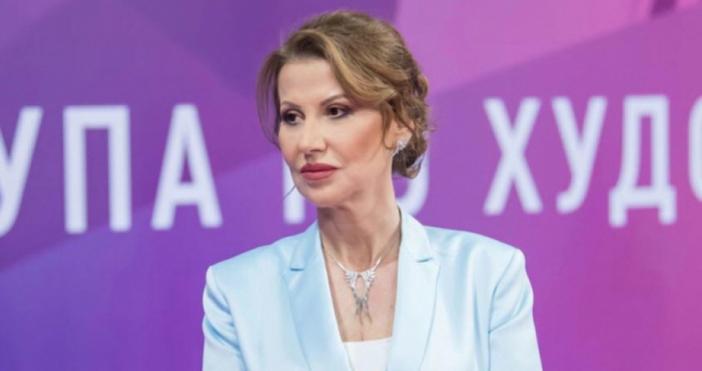 Президентът на българската федерация по художествена гимнастика Илиана Раева разказа