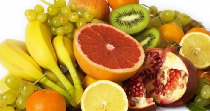 Лекарите разкриха основните симптоми на дефицит на витамин С в