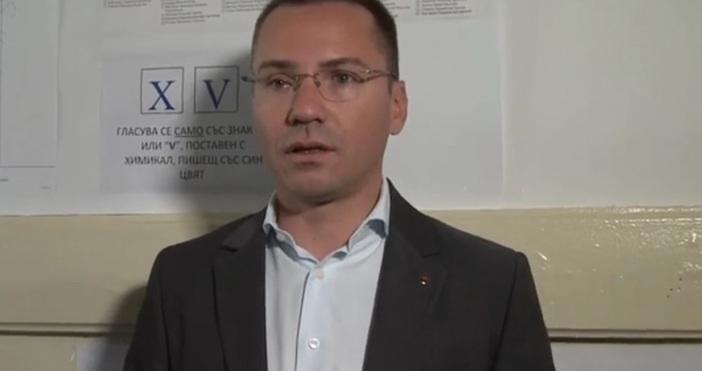 Благодаря за поздравлението и на всички, които подкрепиха ВМРО и