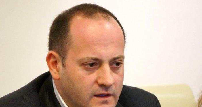 Лидерът на Демократична България Радан Кънев е категоричен, че в