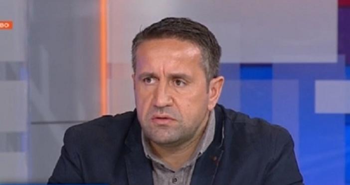 """""""Безспорно е, че г-н Румен Радев имаше своето силно присъствие"""