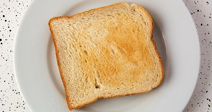 Цената на хляба в благоевградска област поскъпна с близо 10%.