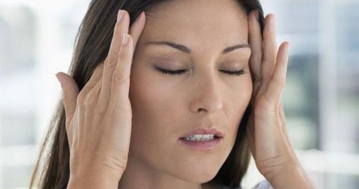 Често тялото ни говори, без да му обръщаме внимание. Рутината