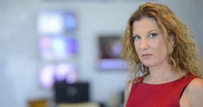 Журналистката Миролюба Бенатова не обича