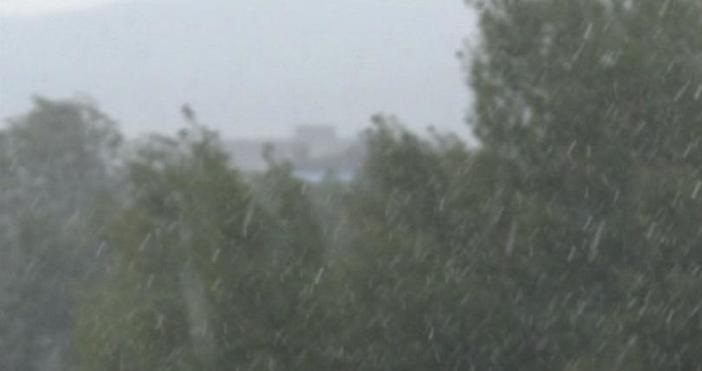 /24chasa.bgДъждовно време ни очаква и през юни, и през юли.