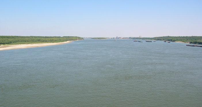 """Снимка: УикипедияПо информация на Изпълнителната агенция """"Проучване поддържане на река"""