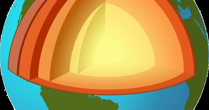 Изображение УикипедияГермански учени установиха с лабораторни тестове, че земната мантия