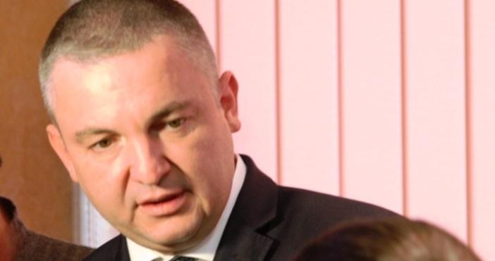 Изказването на кмета Иван Портних за бъдещето на държавното пристанище