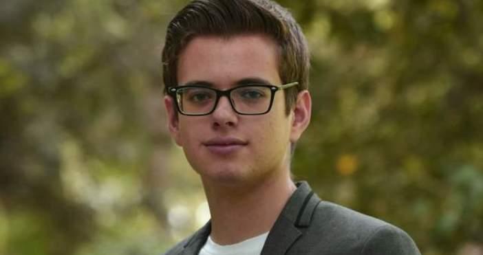 Момче от Руската гимназия в Пловдив е с три отлични
