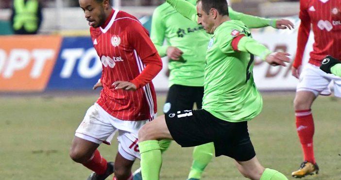 Носителят на Купата на България Локомотив (Пловдив) привлече досегашния капитан