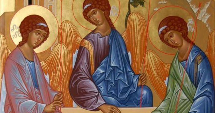 lekuva.netПрез 2019-та година празникът на Света Троица се пада на