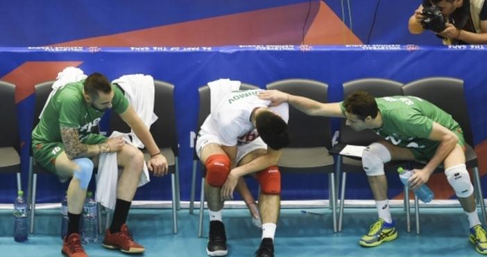 """sportal.bg""""Малко сме непостоянни, но нещата ще се подобряват. Все повече"""