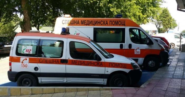 снимка: Канал 350 души са припаднали и колабирали в жегата