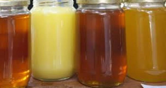 """Захарта е """"бяла смърт"""", а пчелният мед е най-полезното вещество,"""