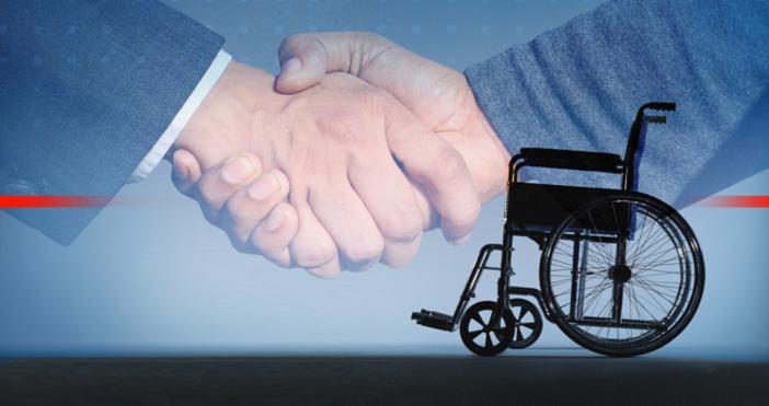 Колаж: БНТДържавата ще стимулира работодателите да разкриват работни места за