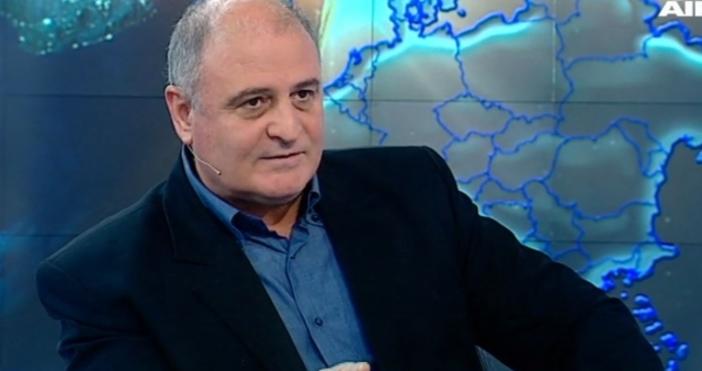 "Източникрадио ""Фокус"", кадърBulgaria ON AIRСпоред експерта по национална сигурност и"