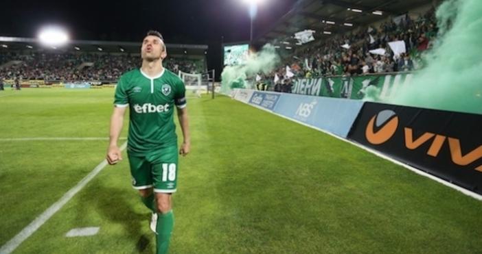 Лудогорец ще се изправи срещу унгарския шампион Ференцварош в първия