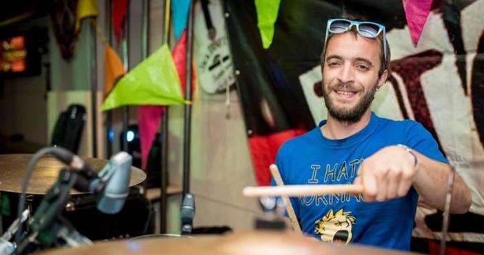 Известен барабанист от Пловдив е загинал вечерта на 16 юни,