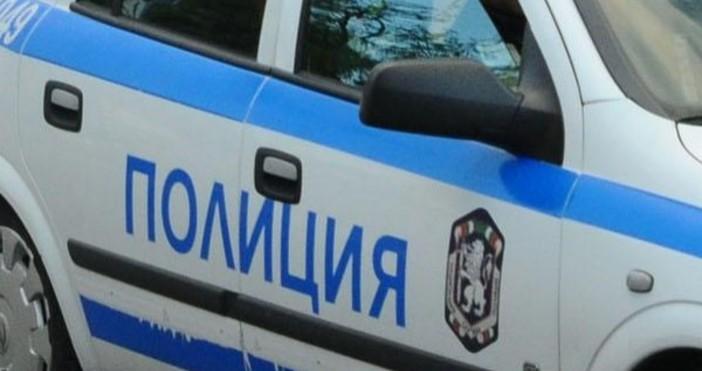 Шофьор от Варна написа граждански фиш от 50 лв.
