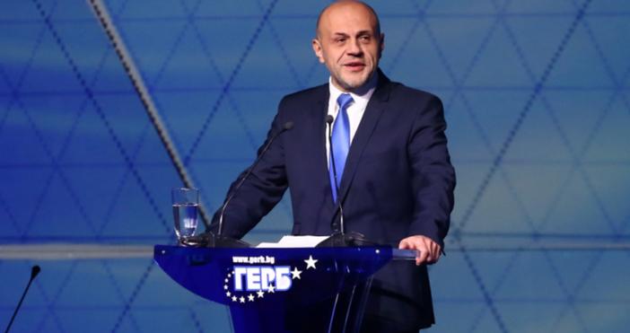 Един месец срок даде вицепремиерът Томислав Дончев за отстраняване на