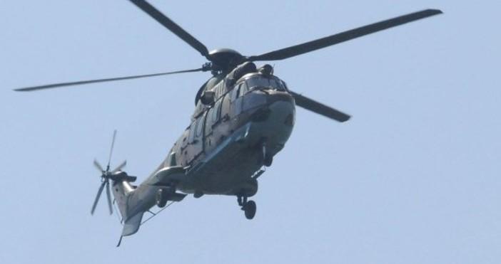 Снимка БулфотоПет хеликоптера ще бъдат закупени за медицинската авиация. Предвижда