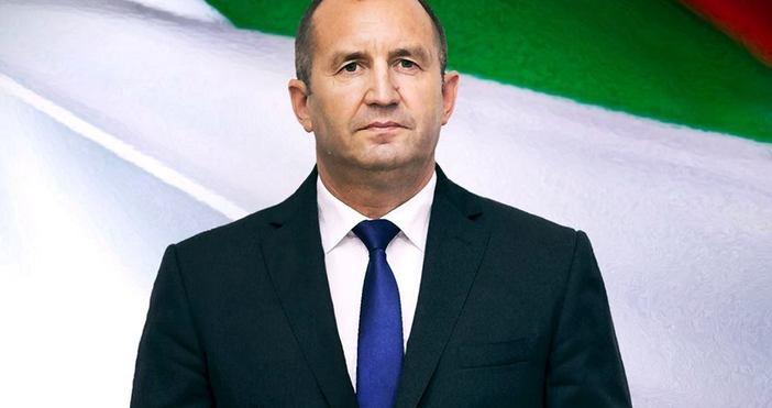 Президентът Румен Радев наложи вето върху два параграфа от Закона