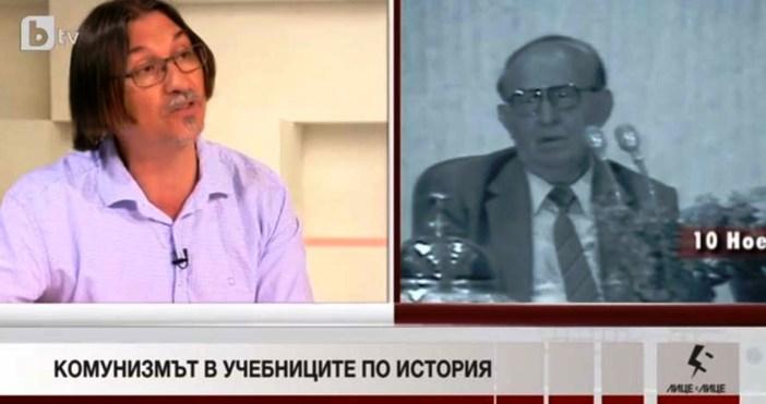 кадър bTVМинистър-председателят Бойко Борисов ще си вкара голям автогол, ако