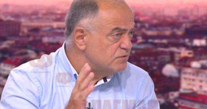 Бойко Борисов направи остър ход с партийните субсидии заради гафа