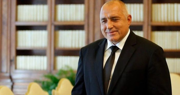 Снимка ФейсбукПремиерът Бойко Борисов има устойчиво по-висока подкрепа, отколкото получава