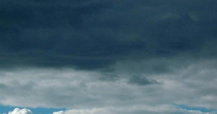 Атмосферното налягане ще се понижи и ще е по-ниско от