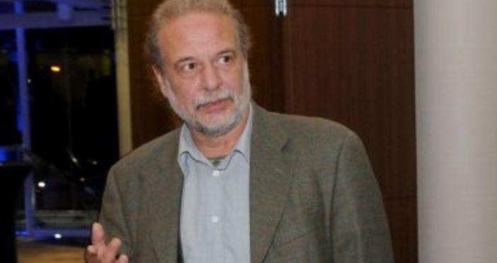 Политологът Евгений Дайнов заяви, че Борисов е достигнал до логичния