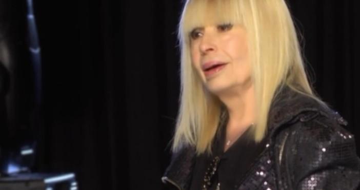 Турнето на Лили Иванова в страната продължава с концерта тази